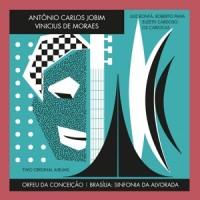 Antonio Carlos Jobim - Orfeu Da Conceicao front