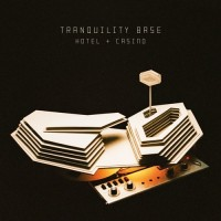 Arctic Monkeys - Tranquility Base Hotel Casino