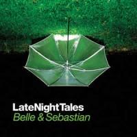 Belle & Sebastian – LateNightTales