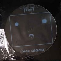 Celtic Frost ‎– Tragic Serenades