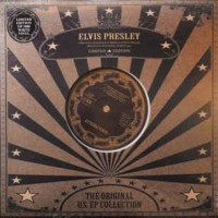 Elvis Presley ‎– The Original U.S. EP Collection