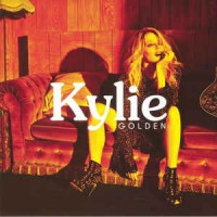 Kylie ‎– Golden