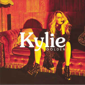 Kylie – Golden