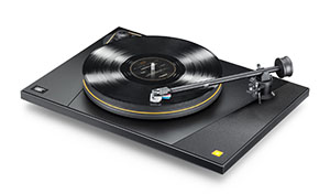 Mobile Fidelity Turntable