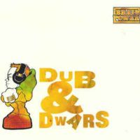 Brainpower ‎– Dub & Dwars