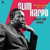 Buzz Me Babe - Excello Sides