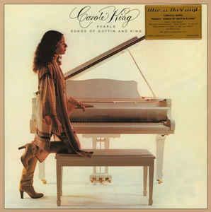 Carole King – Pearls