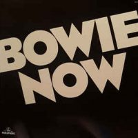 David Bowie ‎– Bowie Now