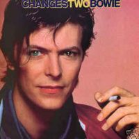 David Bowie – ChangesTwoBowie