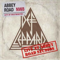 Def Leppard ‎– Live At Abbey Road Studios