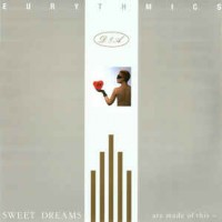 Eurythmics ‎– Sweet Dreams