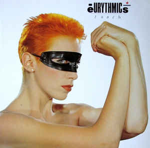 Eurythmics ‎– Touch