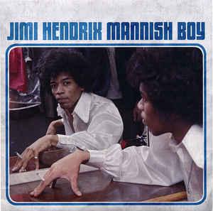 Jimi Hendrix – Mannish Boy
