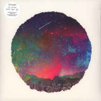 Khruangbin ‎– The Universe Smiles Upon You
