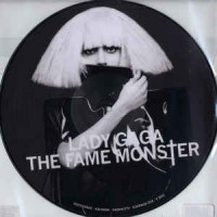 Lady Gaga ‎– The Fame Monster