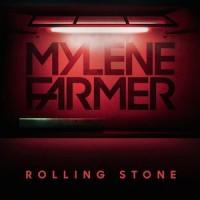 Mylene Farmer rolling stone