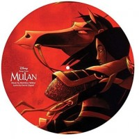 OST - Songs From Mulan