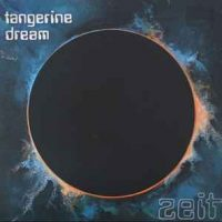Tangerine Dream ‎– Zeit