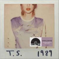 Taylor Swift – 1989