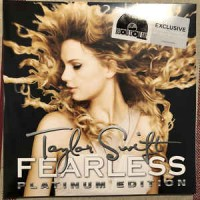 Taylor Swift ‎– Fearless
