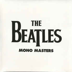 The Beatles ‎– Mono Masters