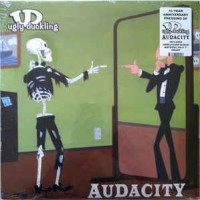 Ugly Duckling ‎– Audacity