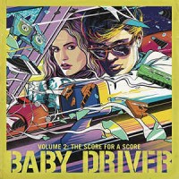 Various ‎– Baby Driver Volume 2