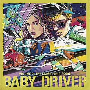 Various – Baby Driver Volume 2