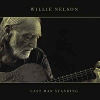 Willie Nelson ‎– Last Man Standing