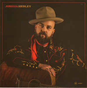 oshua Hedley – Broken Man : Singing a New Song