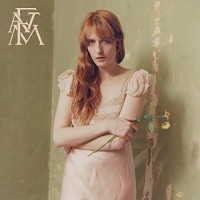 Florence Machine - High As Hope