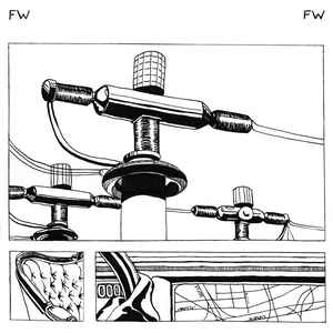 Forth Wanderers ‎– Forth Wanderers