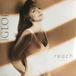 Gloria Estefan – Reach