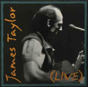 James Taylor - Live
