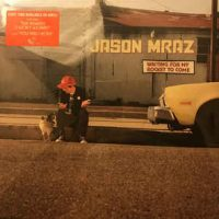 Jason Mraz ‎– Waiting For My Rocket To Come