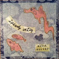 Speedy Ortiz ‎– Major Arcana