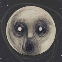 Steven Wilson ‎– The Raven That Refused To Sing