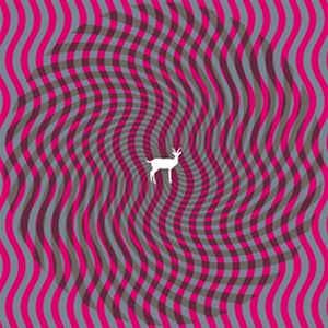 Deerhunter – Cryptograms : Fluorescent Grey