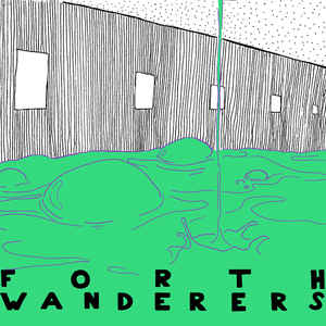 Forth Wanderers ‎– Slop