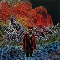 Iron And Wine ‎– Kiss Each Other Clean
