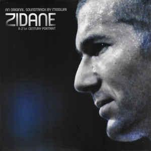 Mogwai – Zidane