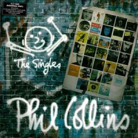Phil Collins – The Singles