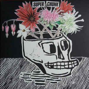 Superchunk ‎– What A Time To Be Alive