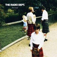 The Radio Dept. ‎– Pet Grief