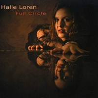 Halie Loren full circle