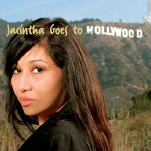 Jacintha - Jacintha Goes to Hollywood