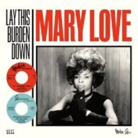 Lay This Burden Down