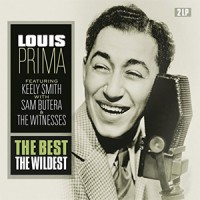 Louis Prima The Best - The Wildest