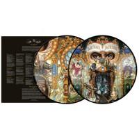 Michael Jackson - Dangerous Picture Disc 2