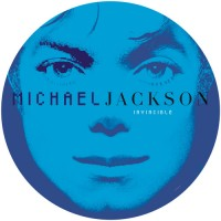 Michael Jackson - Invincible Picture Disc